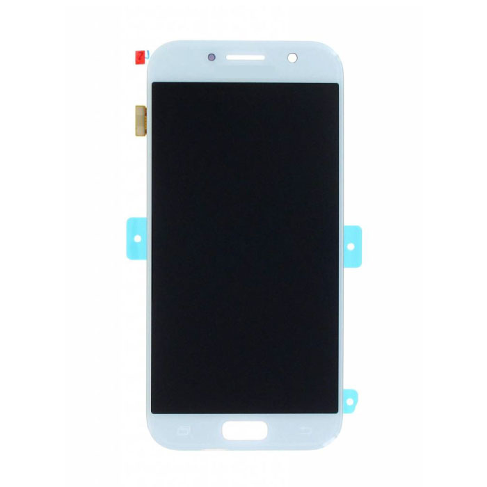 Samsung Galaxy A5 2017 A520 Screen (Touch Screen + AMOLED + Parts) AAA + Quality - Blue