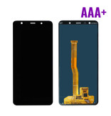 Stuff Certified ® Samsung Galaxy A3 2016 A310 Screen (Touchscreen + AMOLED + Parts) AAA + Quality - Black - Copy - Copy