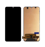 Stuff Certified® Samsung Galaxy A70 A705 Scherm (Touchscreen + AMOLED + Onderdelen) AAA+ Kwaliteit - Zwart