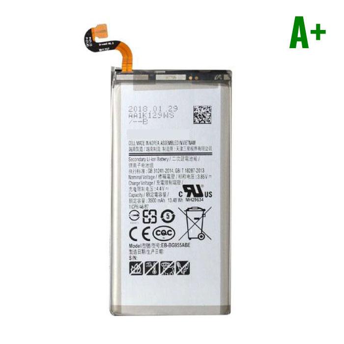 Stuff Certified® Samsung Galaxy S8 Plus Batterij/Accu A+ Kwaliteit
