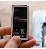 Stuff Certified ® Samsung Galaxy J5 2016 Batterij/Accu A+ Kwaliteit