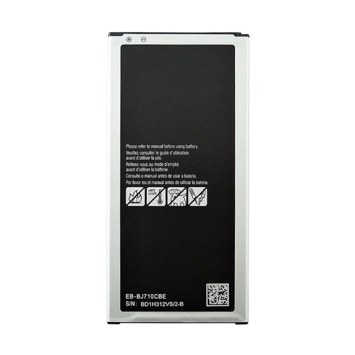 Batterie / Accumulateur Samsung Galaxy J7 2016 Qualité A +