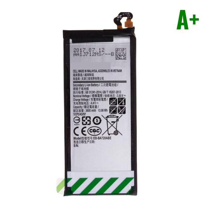 Stuff Certified® Samsung Galaxy J7 2017 Battery A + Quality