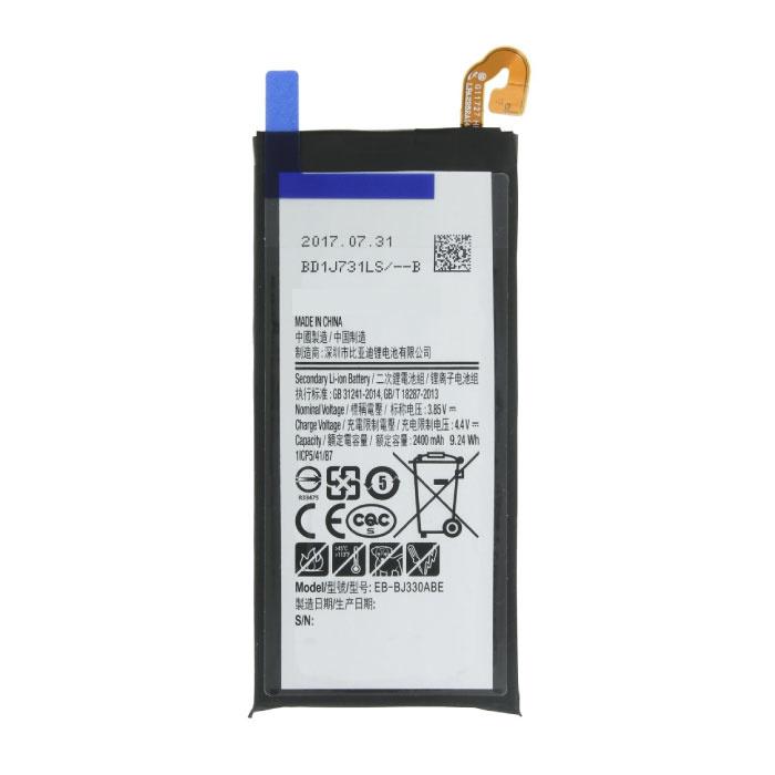 Samsung Galaxy J3 2017 Battery / Accumulator A + Quality