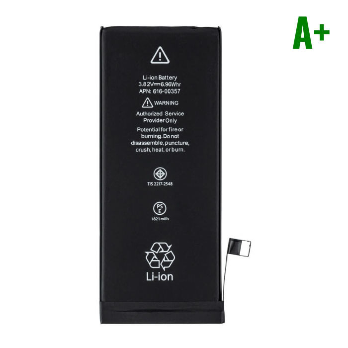 Stuff Certified ® iPhone 8 Battery A + Quality