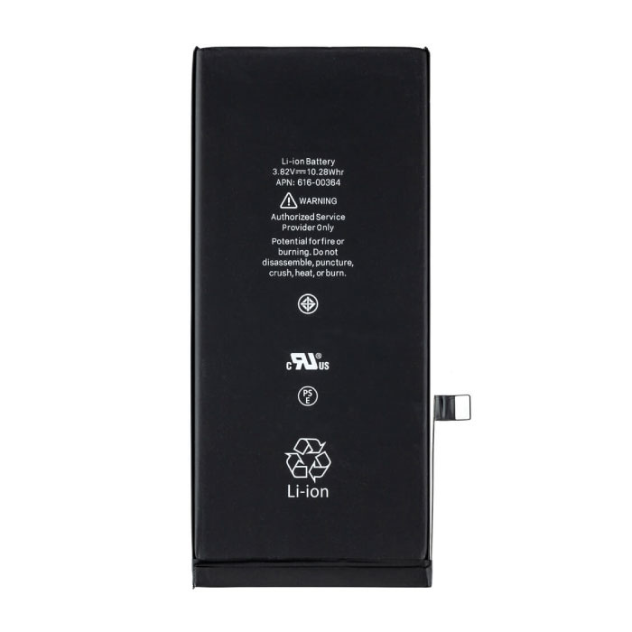 Stuff Certified® iPhone 8 Plus Batterij/Accu A+ Kwaliteit