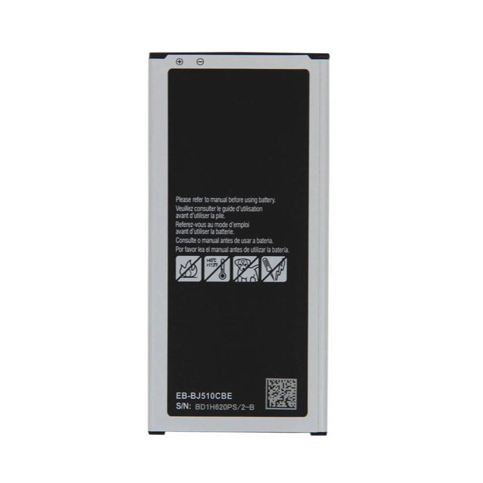 Stuff Certified ® Samsung Galaxy J5 2016 Batterij/Accu AAA+ Kwaliteit