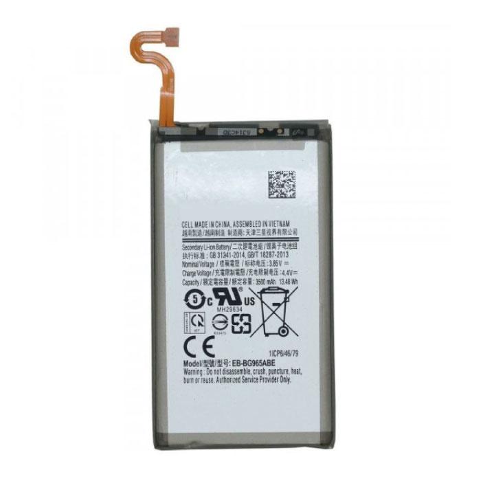 Batterie Samsung Galaxy S9 Plus / Qualité Accu AAA +