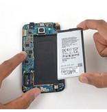 Stuff Certified ® Samsung Galaxy S8 Plus Batterij/Accu AAA+ Kwaliteit