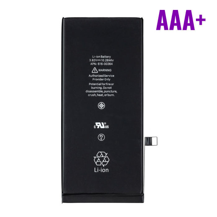 iPhone 8 Plus Batterij/Accu AAA+ Kwaliteit
