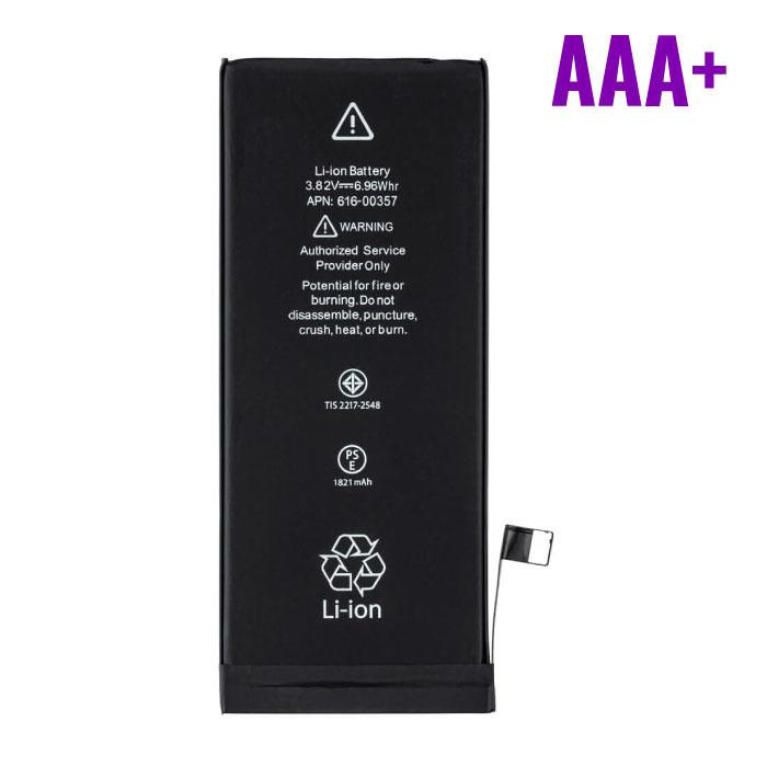 Stuff Certified® iPhone 8 Batterij/Accu AAA+ Kwaliteit