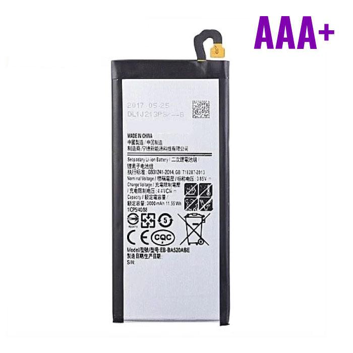 Samsung Galaxy A5 2017 Batterij/Accu AAA+ Kwaliteit