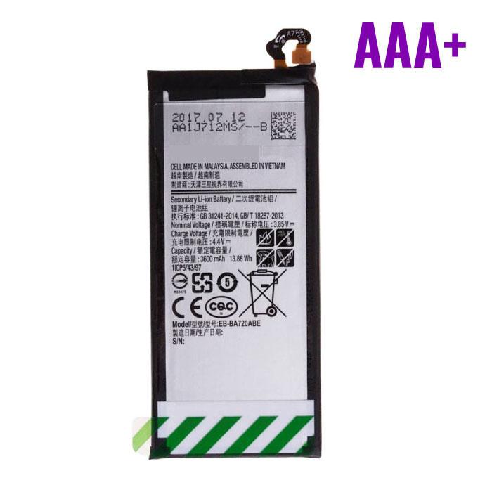 Stuff Certified ® Samsung Galaxy J7 2017 Batterij/Accu AAA+ Kwaliteit