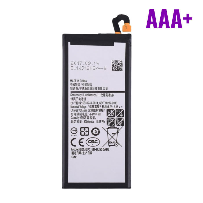 Samsung Galaxy J5 2017 Batterij/Accu AAA+ Kwaliteit