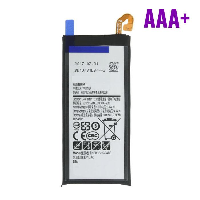 Samsung Galaxy J3 2017 Batterij/Accu AAA+ Kwaliteit