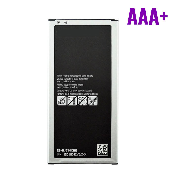 Stuff Certified ® Samsung Galaxy J7 2016 Battery AAA + Quality