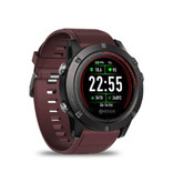Zeblaze VIBE 3 Smartwatch Smartband Smartphone Fitness Sport Activity Tracker Watch OLED iOS Android iPhone Samsung Huawei Brown