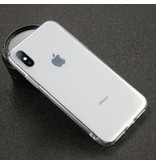 USLION Ultraslim iPhone 5 Silicone Case TPU Case Cover Transparent