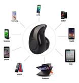 FORNORM S530 Mini TWS Draadloos Bluetooth 4.0 Oortje Air Wireless Pod Earphone Earbud Roze