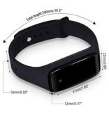SpiedCat Caméra de sécurité montre intelligente bande Caméra DVR - 1440p