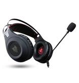 NUBWO N2 Stereo Gaming Headphones Headset Headphones with Microphone Black