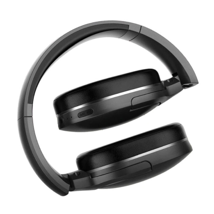 Baseus Encok D02 Bluetooth Wireless Headset with Microphone Wireless Headphones Stereo Gaming