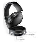 Baseus Encok D02 Draadloze Koptelefoon Bluetooth met Microfoon Wireless Headphones Stereo Gaming