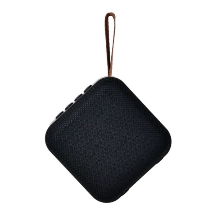 Wireless Speaker Wireless External Bluetooth 4.2 Speaker Soundbar Box Black