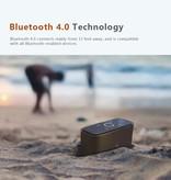 Doss Bluetooth 4.0 Soundbox Draadloze Luidspreker Externe Wireless Speaker Zwart