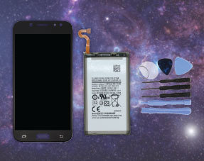Onderdelen voor Samsung