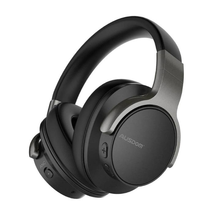 ANC8 Casque sans fil Bluetooth sans fil Casque Hi-Fi