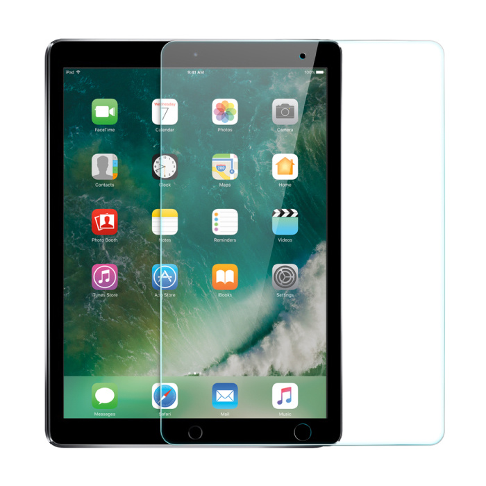"Stuff Certified® iPad Pro 10.5"" Screen Protector Tempered Glass Film"