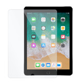 "Stuff Certified® iPad 9.7 ""(2018) Screen Protector Tempered Glass Film"