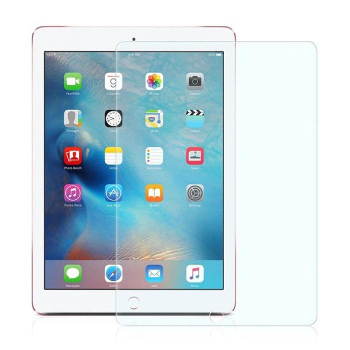 """Stuff Certified® iPad 9.7 """"(2018) Film de protection d'écran en verre trempé"""