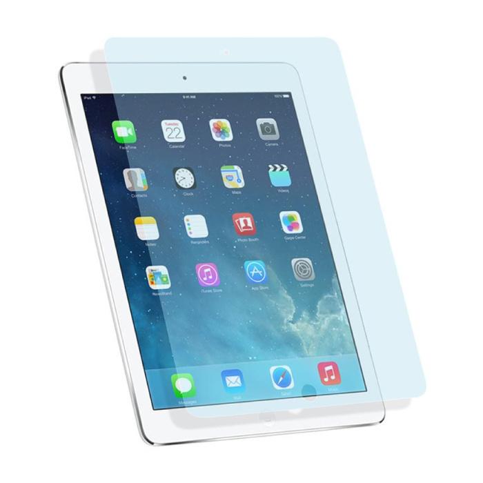 Stuff Certified® Film de protection en verre trempé pour iPad Air 1