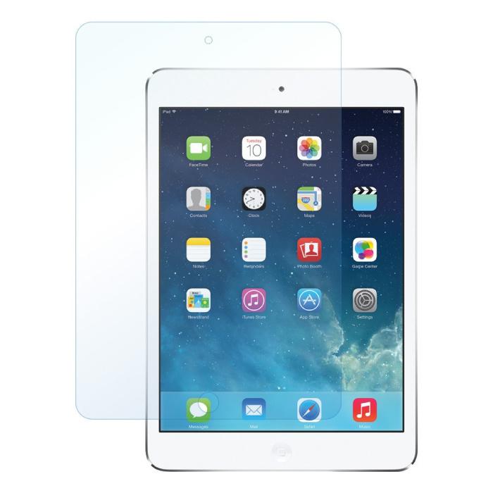 Lunettes en verre trempé de film de verre trempé de protecteur d'écran d'iPad Air 2