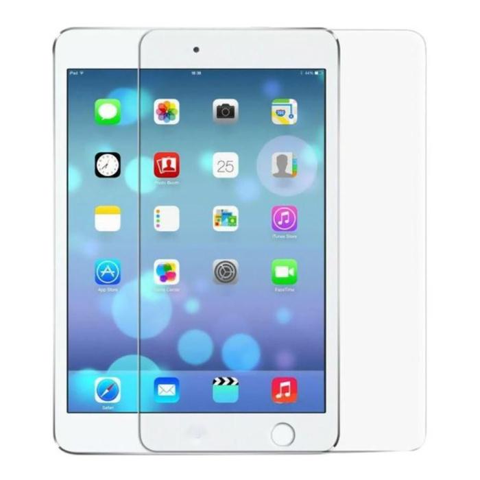 iPad Mini 1 Film de protection d'écran en verre trempé Lunettes en verre trempé