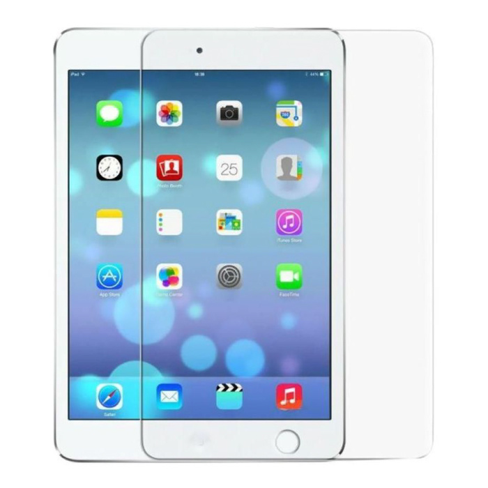 iPad Mini 3 Screen Protector Tempered Glass Film