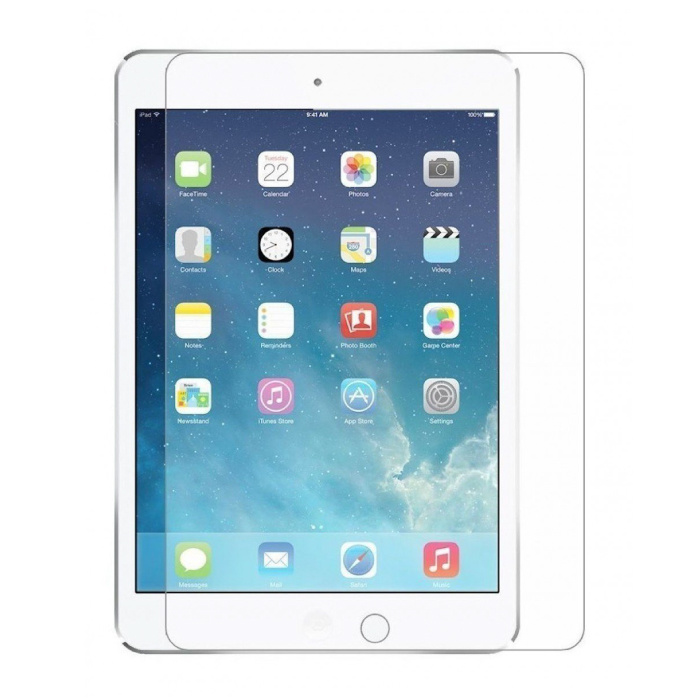 iPad Mini 5 Screen Protector Tempered Glass Film Gehard Glas Glazen
