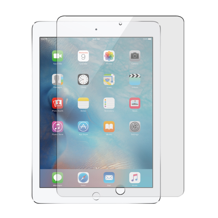 "iPad 3 Air 10.5 "" (2019) en verre trempé Film de protection écran"