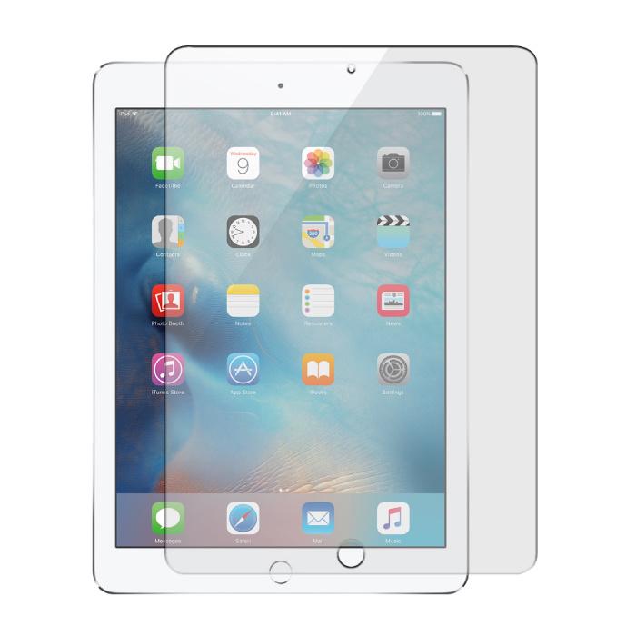 """iPad Air 3 10,5 """"(2019) Film de protection d'écran en verre trempé Lunettes en verre trempé"""