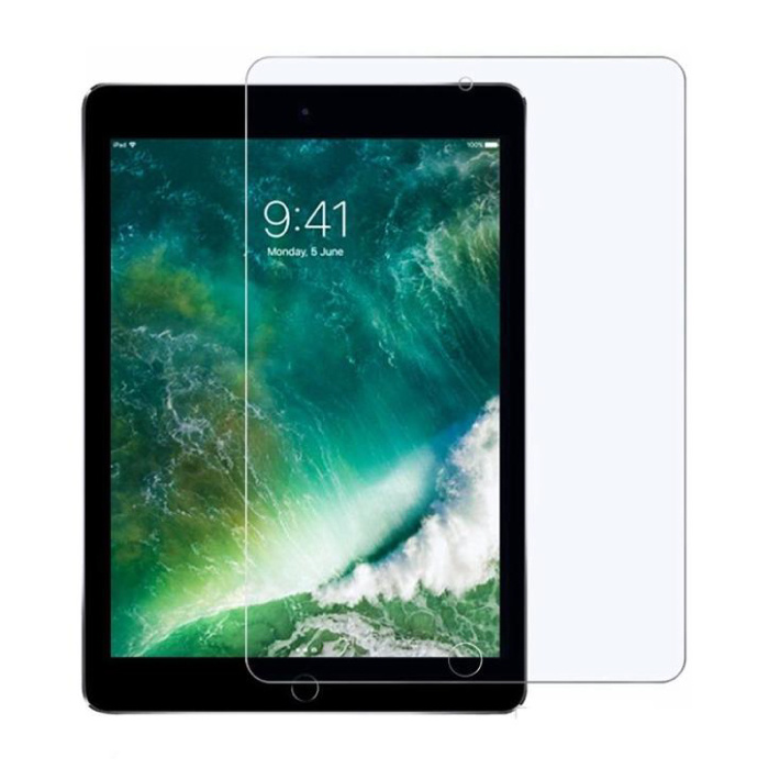 """Stuff Certified® iPad Air 3 10.5 """"(2019) Tempered Glass Screen Protector Film"""
