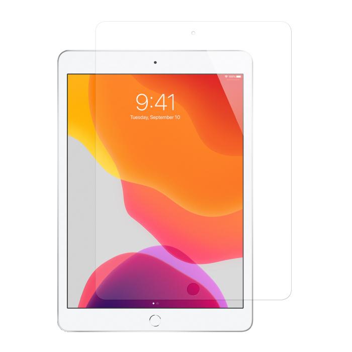 "Stuff Certified® iPad 10.2 ""(2019) Tempered Glass Screen Protector Film"