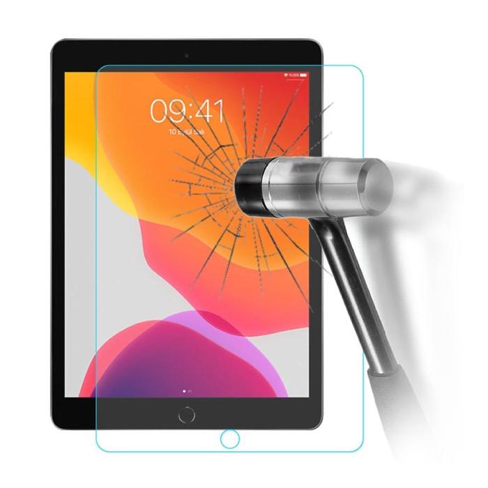 """Stuff Certified® iPad 10.2 """"(2019) Film de protection d'écran en verre trempé"""