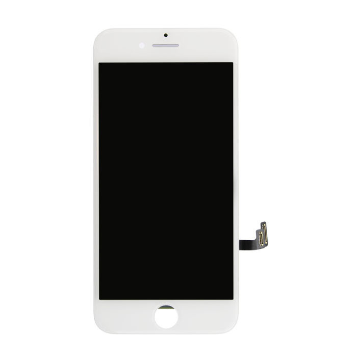 iPhone 7 Screen (Touchscreen + LCD + Parts) AA + Quality - White