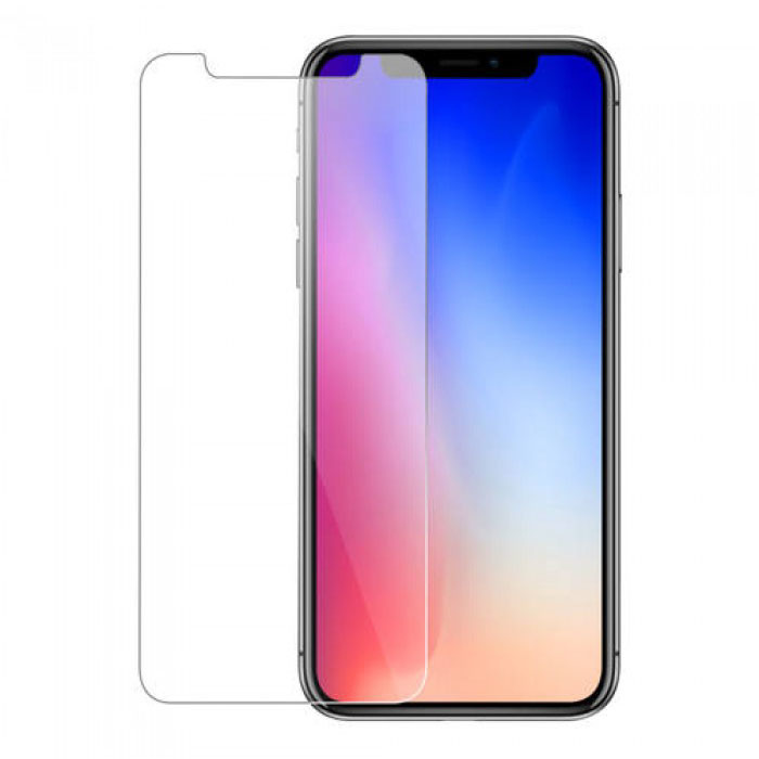 iPhone 11 Pro Max en verre trempé Film de protection écran