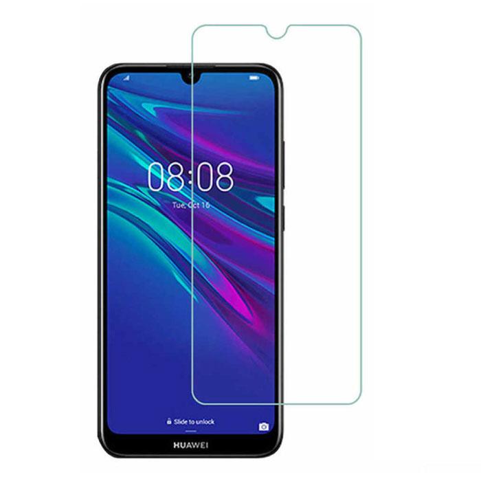 Huawei Y5 2019 Film de protection d'écran en verre trempé Lunettes en verre trempé