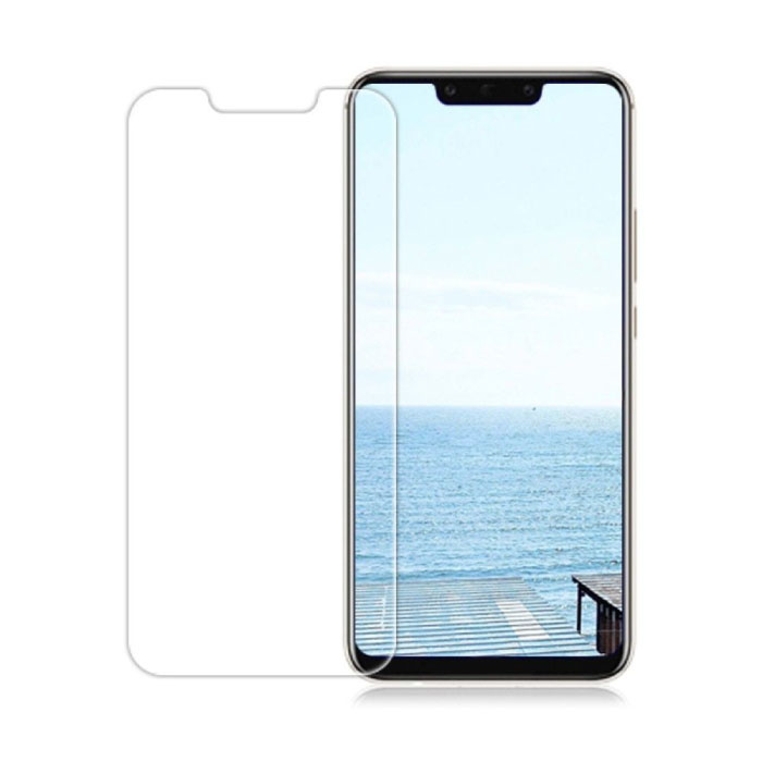 Huawei Mate 20 Lite Screen Protector Tempered Glass Film Gehard Glas Glazen