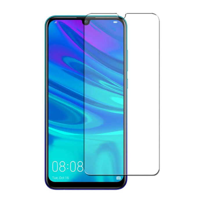 Huawei P Smart 2019 Screen Protector Tempered Glass Film Gehard Glas Glazen