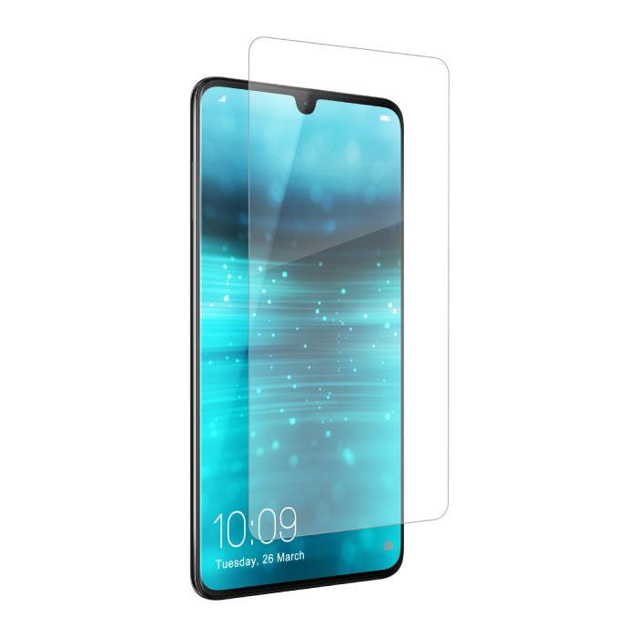 Lunettes en verre trempé de film de verre trempé de protecteur d'écran de Huawei P30 Lite
